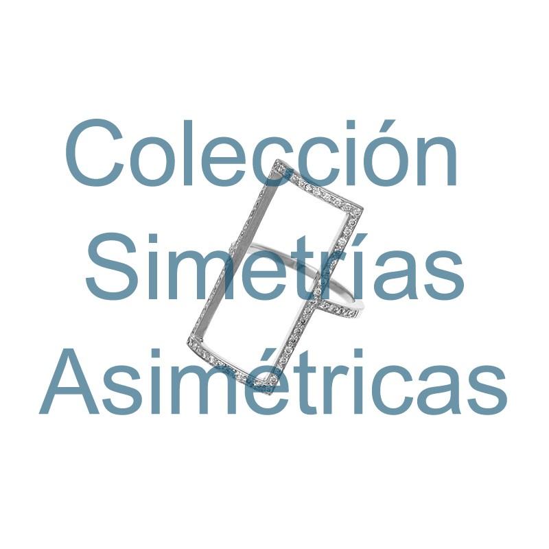 Simetrías Asimétricas