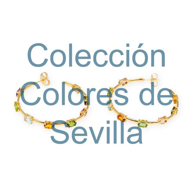 Colores de Sevilla